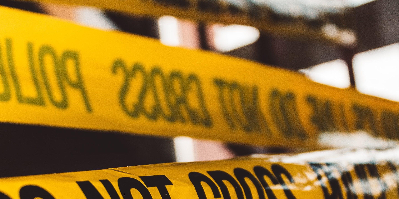 forensic crime scene geophysics