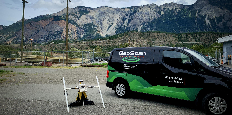 GeoScan & GeoRadar Group