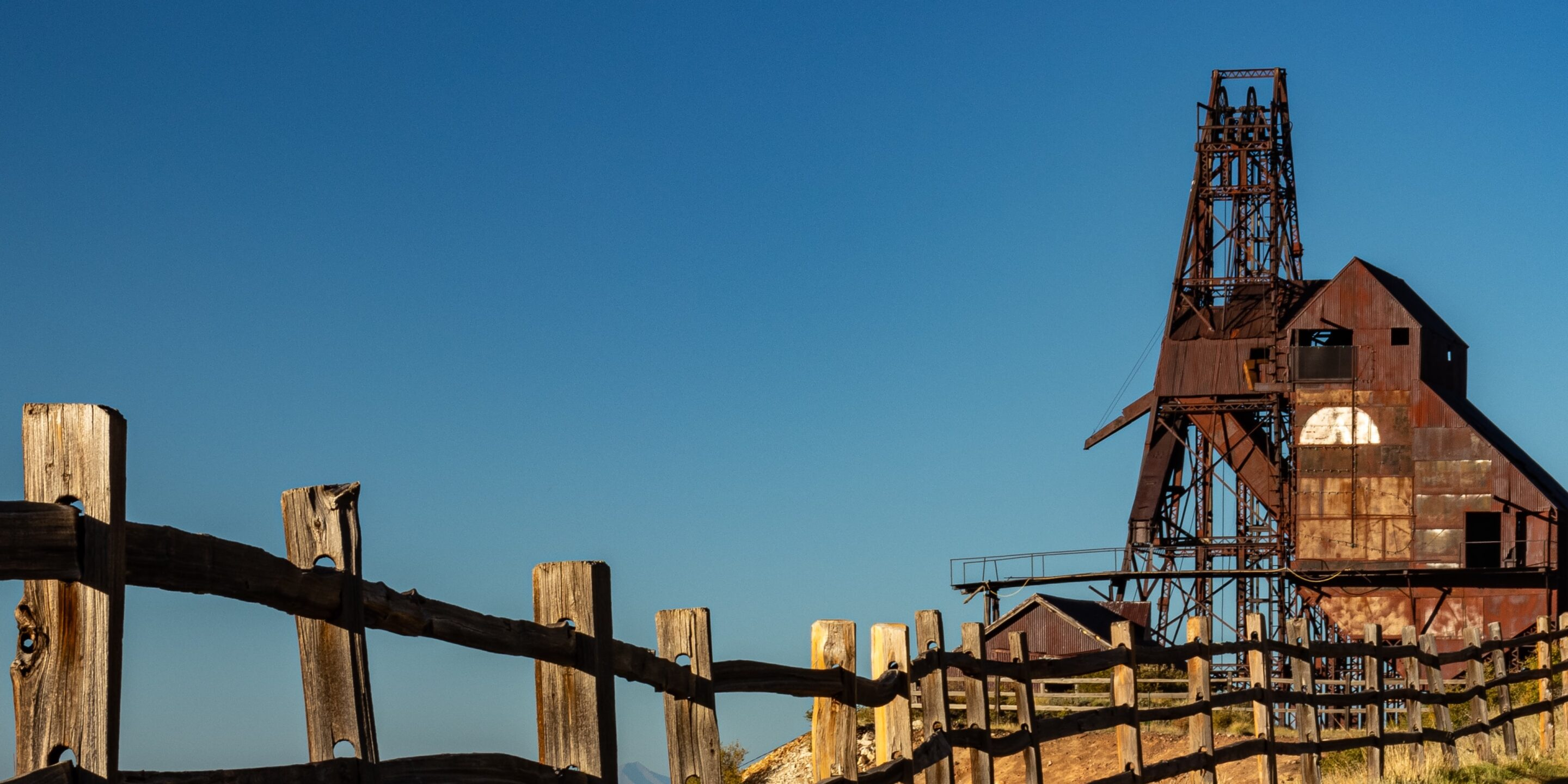 Abandoned oil and gas wells