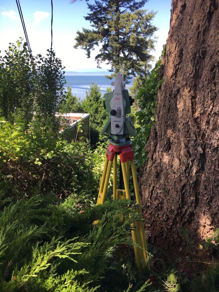 GeoScan Land Surveying