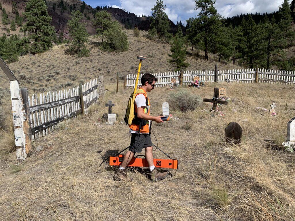 Using multiple methods in Archaeological Geophysics